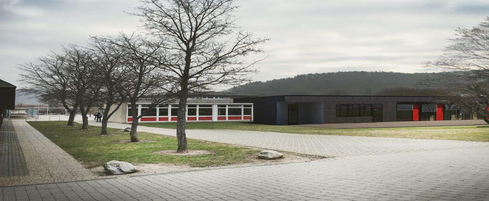 Wettbewerb Joachim-Schäfer Schule Rangendingen, 2016