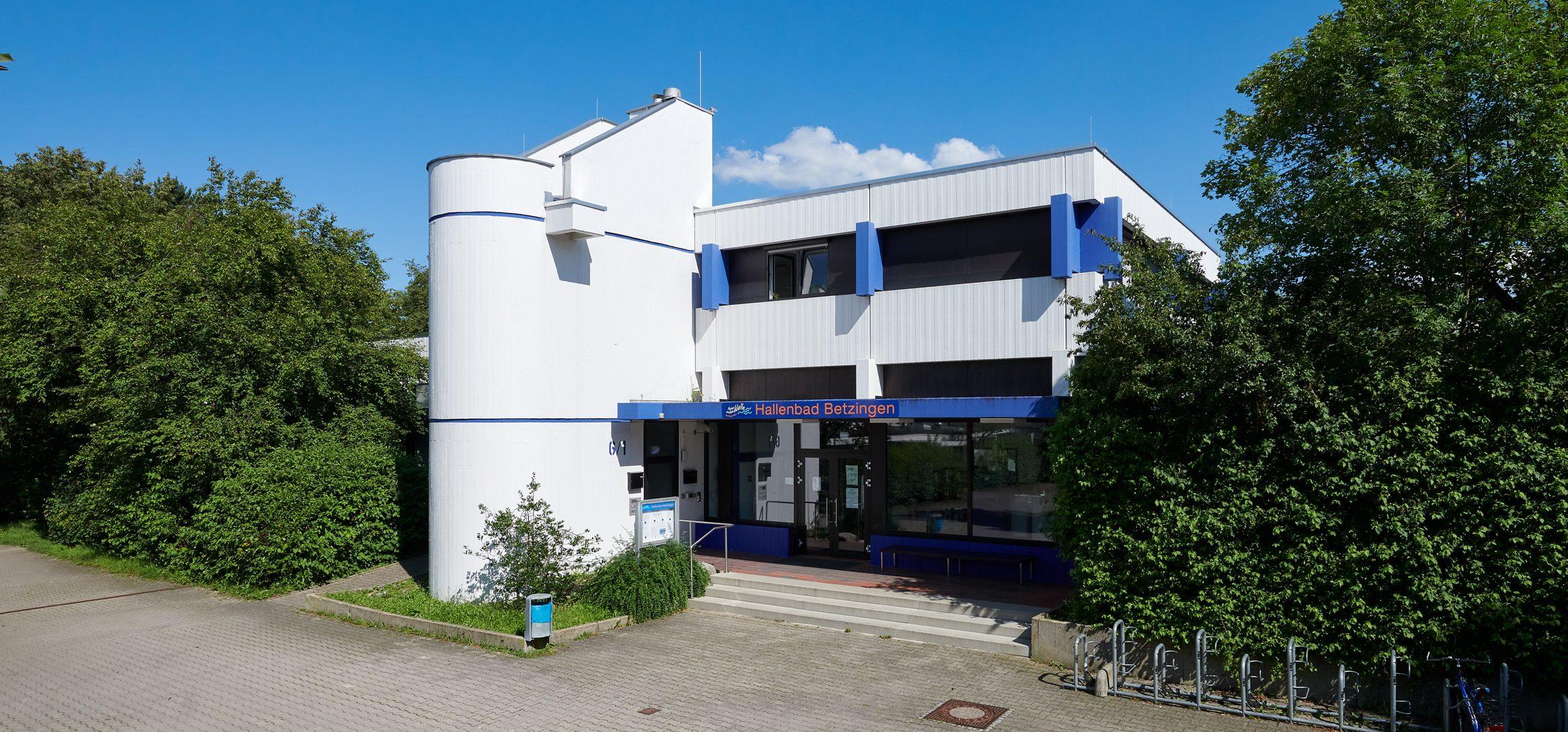 Hallenbäder Betzingen und Orschel-Hagen